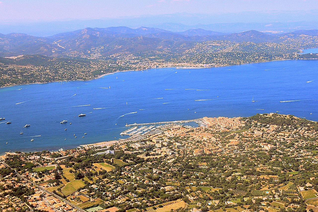 Aéroclub du Golfe de Saint-Tropez